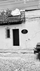 Shen Front Door